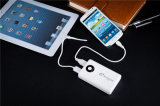 8000mAh Power Bank /Universal Mobile Power Bank/Portable Power Bank for Tablet PC and Cell Phones