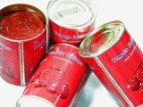 Canned Tomato Paste 400g with Koshe Halal