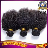 16 Inch Afro Kinky Curly Human Hair Weft Afro Kinky Curly Hair