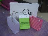 Custom Printed Shopping Paper Bag