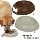 Wholesale Dog Water Bowl, Dog Accessories (YE75654)