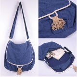 Wholesale Customised Shoulder Bag with Long Handle