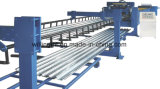 Automatic Metal Rolling Machine Steel Structure Machine