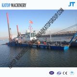 3000cbm Sand Pump Dredger Sand Pumping Machine