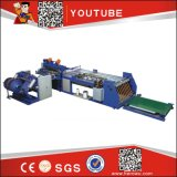 Full Automatic PP Woven Bag Cutting & Sewing Machine (QL-SCD-1200*800)
