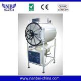 Ws-90yda 90L Horizontal Cylindrical Pressure Steam Sterilizer