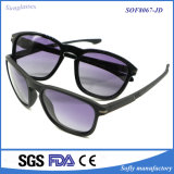 Popular Best Selling Fashion Inexpensive Environmentally Safe Sport Sunglasses