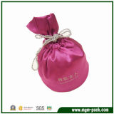 Fashion High Quality Ice Silk Cloth Bag