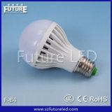 Hot Sale E27 B22 E14 9W LED Light/LED Light Bulb