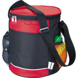 Foldable Insulated Thermal Bucket Shoulder Cooler Bag (MS3114)