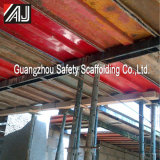 Hot Sale Africa! ! ! Metal Deck Panel Formwork for Roof Concrete Construction (Guangzhou Factory)