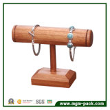 Wholesale Wooden Bangle Jewelry Display Stand