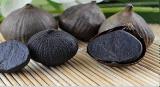 Peeled Single Black Garlic with Good Quality