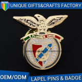Metal Pin Badge with High Quality