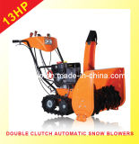13HP New Automatic Snow Blower with CE Approval (WST3-13)