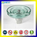 IEC Insulator Glass Shell U70