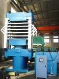 EVA Thermo Rubber Sole Foaming Machine/EVA PE and Rubber Foaming Hot Press Machine