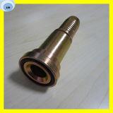 SAE Flange 3000psi 87313-20-16 Interlock Hydraulic Hose Fitting