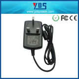 Chinese Manufacturer Wholesale 5V 2A 10W Wall Charger for CCTV Camera, Cell Phone with UK Plug Type