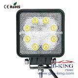 IP67 9-32V 24W Epistar LED Worklight
