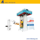China Supplier Industrial Fire Brick Production Line