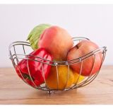 OEM Stainless Steel Fruit Basket
