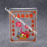 Volum Pack Foldable Plastic Gift Box Retail Packaging