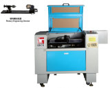 Rotary Device on Working Table Laser Cutting and Engraving Machine