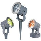 9W/3W IP65 Outdoor LED Garden Spot Lights