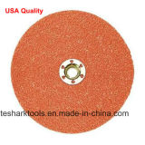 Ceramic Sanding Disc with Hub