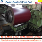 Wholesale Roofing Sheet Color Coated Galvanized Steel Coil