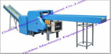 Factory Waste Cloth Fabric Garment Textile Recyclling Fiber Cutting Machine