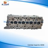 Auto Parts Cylinder Head for Mitsubishi 4D56 4D55/4D56t
