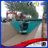 Powerful Channel Paving Machine for Sale with CE Approved