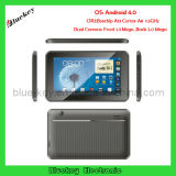 7 Inch Micro SIM Tablet PC with Dual Camera