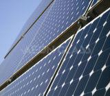 3.2mm, 4mm SPF Certificate Low Iron Solar Glass