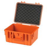 Plastic Safety IP67 Tool Case
