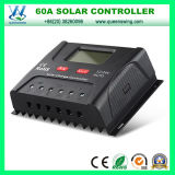 60A 12/24V Auto LCD Display Solar Charge Regulator (QWP-SR-HP2460A)