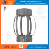 Hinged Nonweld Stainless Steel Bow Casing Centralizer