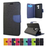 Newest Model Consumer Electronics Phone Mobile Flip Leather Case for Infinix Note 2 X600