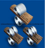 Round Log Multi-Rip Saw Machine for Woodworking