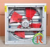 Heavy Hammer Exhaust Fan with SGS Certification for Greenhouse