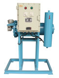 By-Pass Flow Water Processor (F-type anti-explosion)