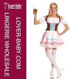 Adult German Beer Girl Germany Costume (L1411)