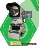 Economic & High Performance Digital Measuring Profile Projector (JT12A-B: 300mm 150mmX50mm)