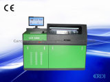 New System Test Bench for Common Rail Diesel Injector Pump