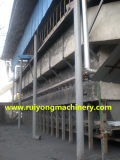 High Efficiency Tower Type Briquette Drying Machine