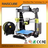 2017 High Precision Reprap Prusa I3 FDM Desktop 3D Printer