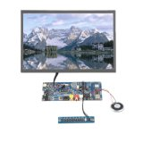 """12"""" LCD Touch Module for POS/ATM/Industrial/Medical Application"""