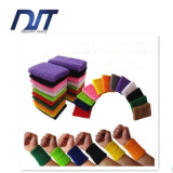 Cotton Wholesale Sports Children Sweatbands Badge Protect Wrist During Sports